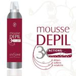 CE MOUSSE POST DEPILAZIONE 3X LEVISSIME 300 ML