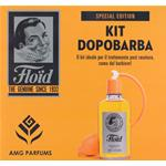 FLOID KIT DOPOBARBA + SPRUZZINO SPECIAL EDITION THE GENUINE DOPO BARBA AFTER SHAVE 400ML