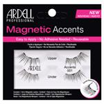 ARDELL CIGLIA ARDELL MAGNETIC DOUBLE ACCENTS 001